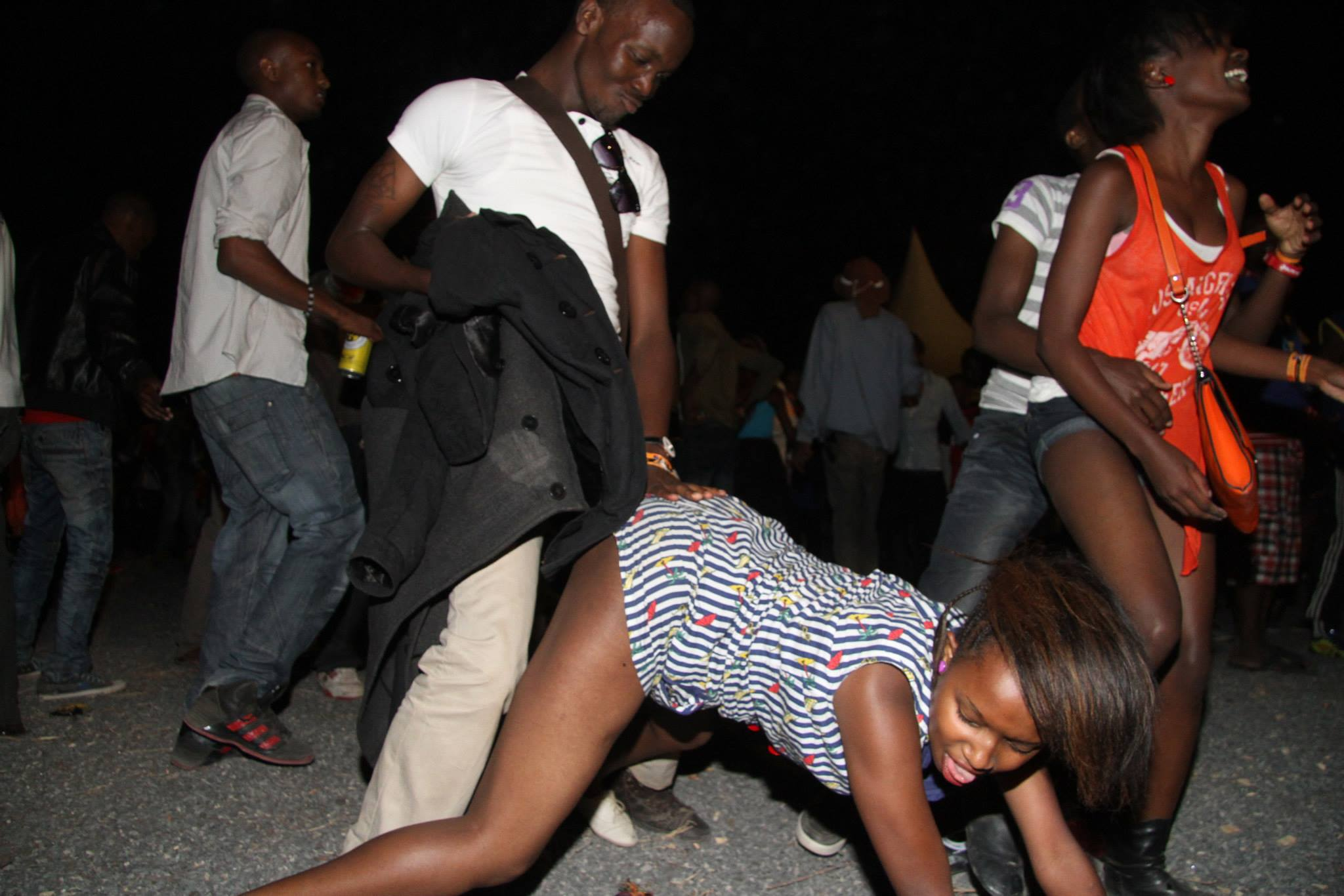 HILARIOUS: I LOST My GIRLFRIEND due to Masaku 7′s