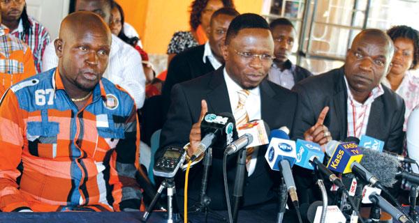Raila's man Ababu Namwaba ROASTS Uhuru SYCOPHANT Kithure Kindiki on Citzen TV