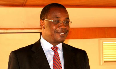 LEAKED: Governor Kidero SPEECH that tells UHURU to stop attending only FUNERALS in Nyanza