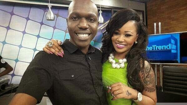 SHOCKING: The LIES VERA SIDIKA told Larry Madowa on NTV's TREND now revealed!