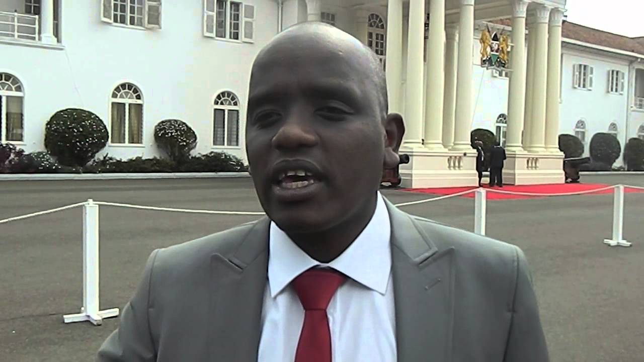 Atuti: Dennis Itumbi, Your Day is Coming !