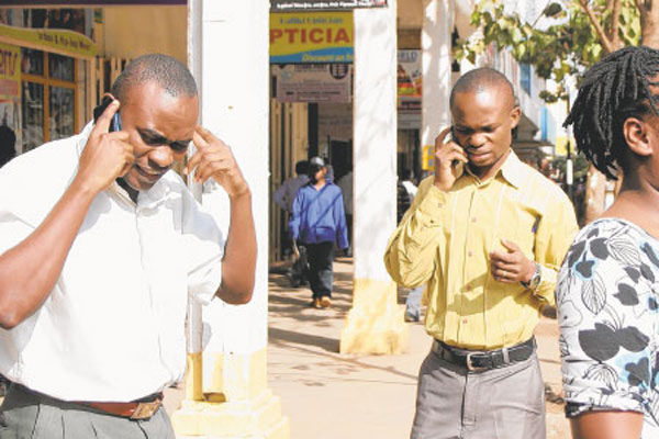 Hilarious: Overheard in Nairobi, Luo to Luo Telephone conversation, MISERY of Uhurunomics