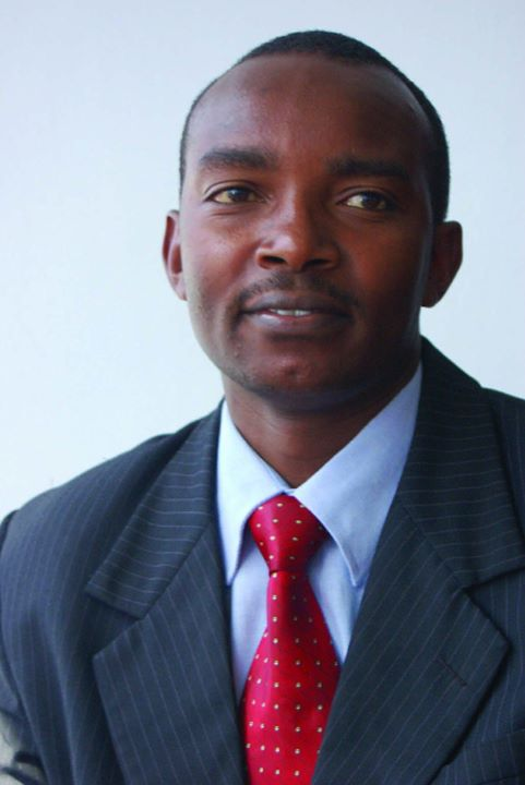 Wahome Thuku CONFIRMS he FAILED Diploma studies at Kenya School of Law