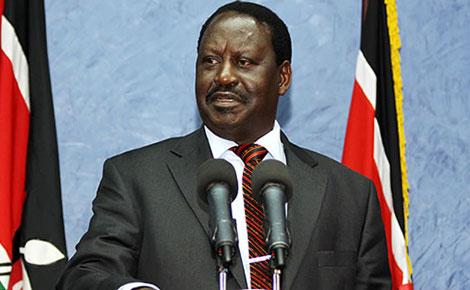 RAILA'S FULL STATEMENT on Mpeketoni Terror: Uhuru Statement UNFORTUNATE and calls for JUDICIAL INQUIRY into Westgate terror attack