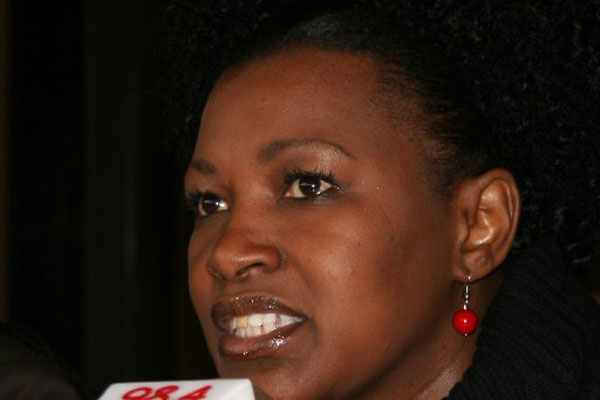 EXCLUSIVE: Rachel Shebesh scuttles Maendeleo ya Wanawake polls, will support ODM's Rose Buyu camp