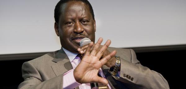 AMAZING: Prime Minister Raila Odinga's OPEN LETTER to Uhuru Kenyatta