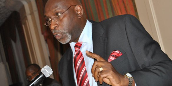 CIC Chairman Charles Nyachae THREATENS ODM's Hon Janet Ongera with a massive law suit
