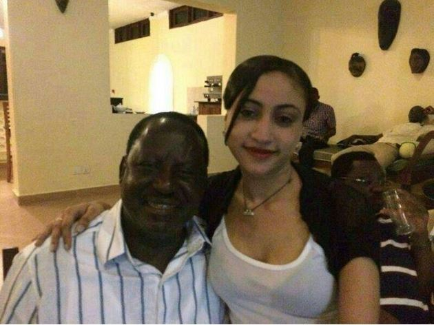 SHOCK: 'Police' THREATEN to KILL  Raila's BLOGGER for his Pro CORD Facebook posts