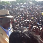 MIRACLES in Eldoret as Kalenjins ENDORSE Raila's Call for DIALOGUE, demand Uhuru to act on time