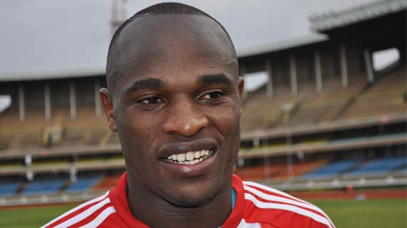 Harambee stars' Dennis Oliech says Brazil trip UNNECESSARY, President Uhuru just being POPULIST