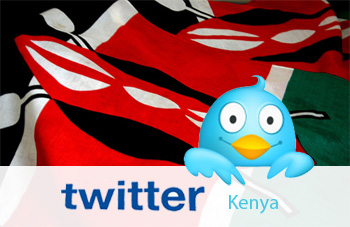 Kenyans on twitter a bunch of TRIBAL IDIOTS with sickening HASHTAGS