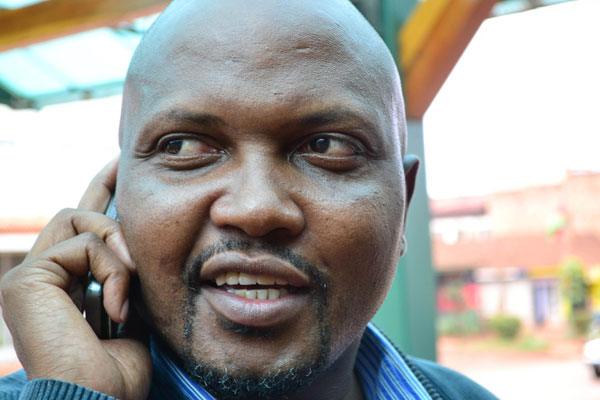 DPP orders Moses Kuria to be charged with Hate Speech & Incitement