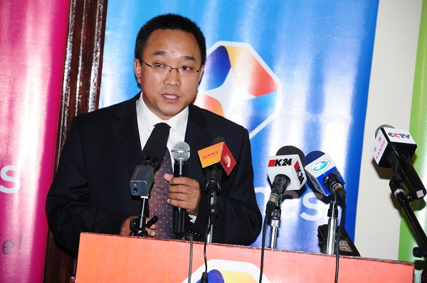 SHOCK: Chinese broadcast firm StarTimes hacks KBC to air live World Cup Matches without government approval