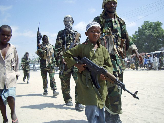 3 Al-shabaab militants killed in Lamu