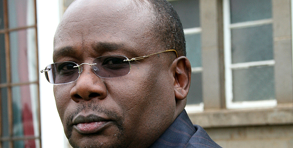 SHOCKING: Uhuru appoints AG Githu Muigai's wife as High Court Judge