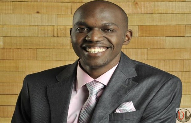 Did Larry Madowo 'erect' when interviweing Verah Sidiaka?