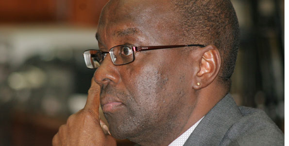 NEWS: Mutunga absence scuttles Kidero appeal case