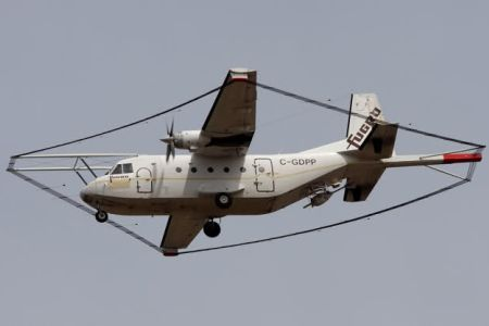 How Safe are Chinese Aircraft Operated by Kenya Air Force?