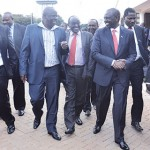 DP Ruto Pushing For The Appointment Of Governor Rutto To Be Uhuru Advisor and Lead RailaUhuru Unity Talks