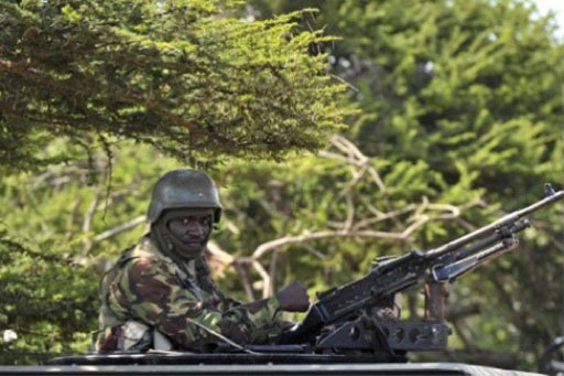 Shocking: The 5 men Killed by KDF may have been INNOCENT VILLAGERS harvesting honey