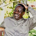 Uhuru STEALS Raila's SABA SABA Idea of 43% allocation to COUNTIES, Raila should change tact otherwise Uhuru ….