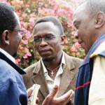 Ababu Namwamba is a TRAITOR since Campus- a comrade reveals