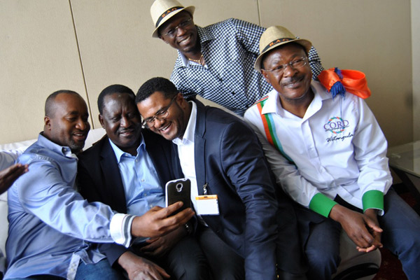 HERE is Ababu Namwamba's Open LETTER to president Uhuru