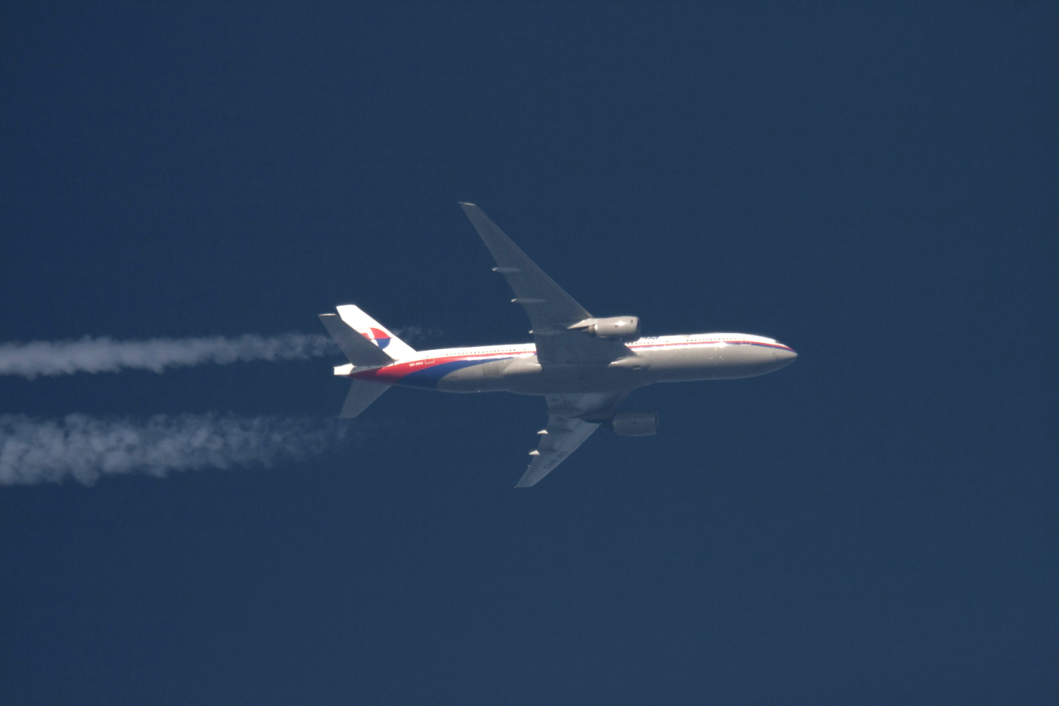 List of the MOST DANGEROUS AIRSPACE in the World, commercial Flights advised to avoid