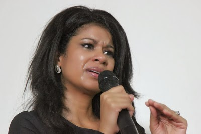 Here is Julie Gichuru's OPEN LETTER to Nation media protesting a bad story about her!