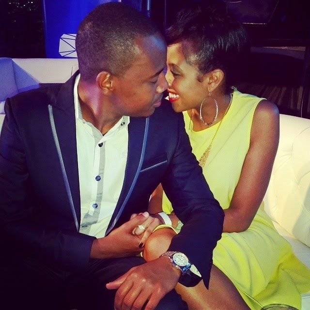Njoki Chege: Letter to my FUTURE HUSBAND