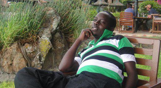 Ruto's lead blogger arap Kewa DROPS A BOMBSHELL, declares Jubilee an ELITE KIKUYU government