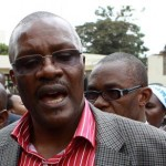 Former Raila Campaign Manager CONFRONTS Amb. Kiplagat on Implemenation of TJRC REPORT