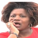 Rachel Shebesh HUMILIATED by Sen Mike Sonko Again in the MYWO Elections!