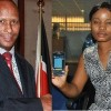 Uhuru's STATEHOUSE Comptroller IMPREGNATED and ABANDONED College Girl