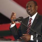 FINISHING RUTO: ICC adopts EVIDENCE Kimemia GAVE to Waki Commission FIXING Ruto