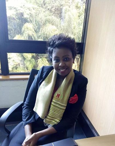JSMC Boss Steve arap Kewa replaced by Pauline Njoroge.