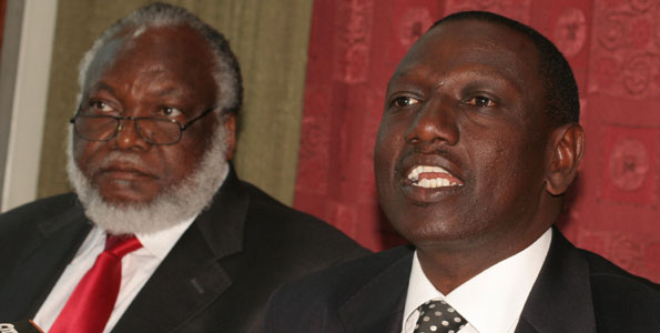 Migori Senator  Wilfred Machage amazing LECTURE to Uhuru Kenyatta again !