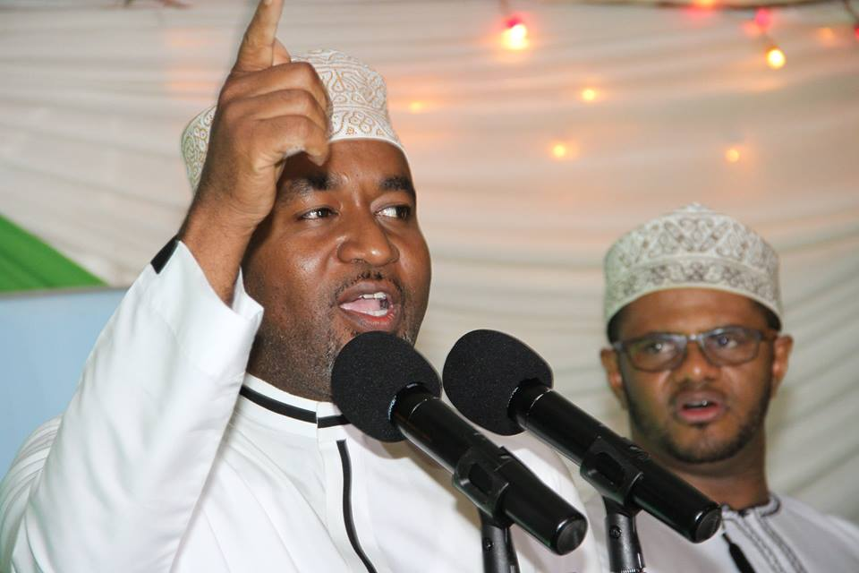 SHOCK: Mombasa Gov Joho LECTURES Uhuru on 'KILLINGS' of Muslims, Land Grabbing and Devolution