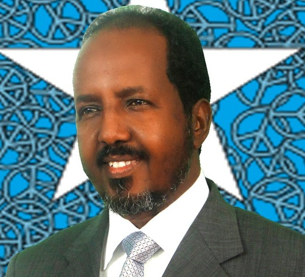 Somali president Hassan Sheikh Mohamud faces CONSPIRACY and FRAUD allegations.