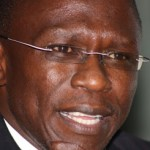 The Metamorphosis of Ababu Namwamba