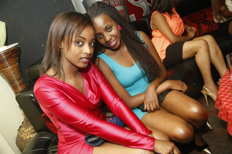 Escort girls in Ngara