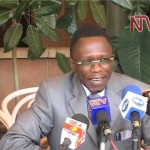 JUST IN: Ababu Namwamba to MEET Raila and address Presser at Parliament Buildings today