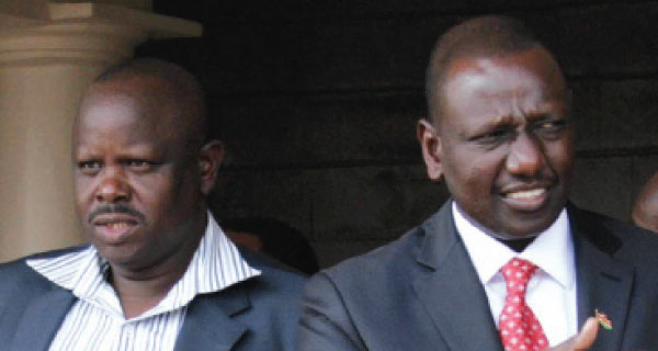 Governor Isaac Ruto to go HEAD2HEAD with William Ruto in Bomet on Sunday