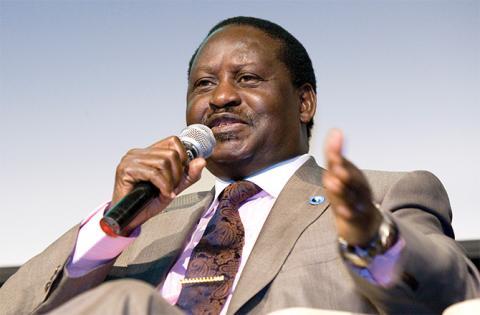 An Open LETTER to Raila Odinga, CORD and OKOA Kenya Fraternity