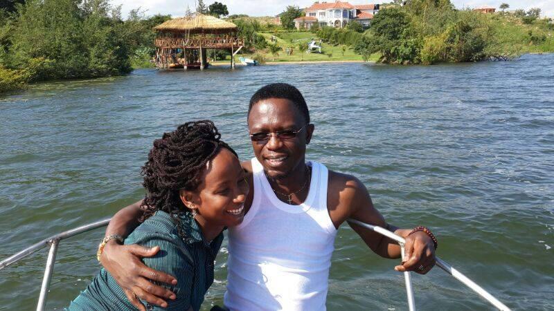 Ababu Namwaba's WIFE ROASTED online for 'Abusing' Raila