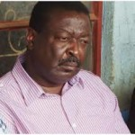 Musalia Mudavadi now BLAMES Raila for his MISERY, how cheap can it get?
