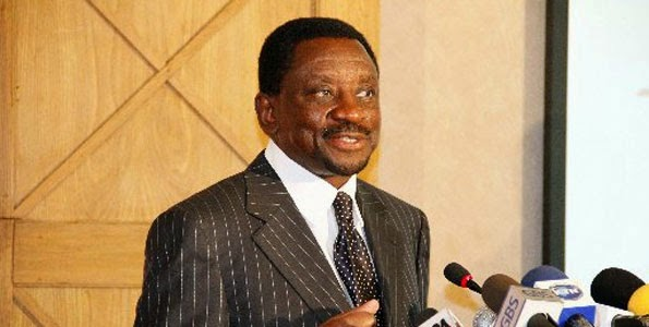 Orengo: Title deeds revoked for Ruto and Kabogo plots
