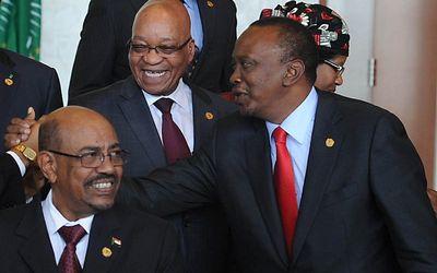Atuti: Uhuru lacks the Integrity to represent Kenya in any International FORA