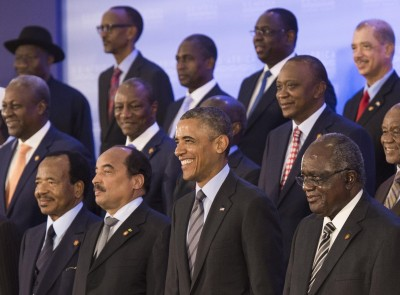 USA -Africa Summit  was just PR, focus is on domestic policies like Immigration and cutting welfare