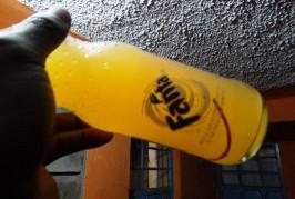Shock: HOW Coca Cola negligently tried to a 'KILL' CUSTOMER taking bottled FANTA soda